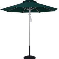 7.5 Ft Commercial Heavy Duty Aluminum Market Umbrella