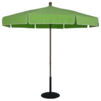 7.5 ft fiberglass rib patio umbrella
