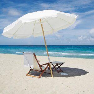 Keeping Your Beach Umbrella