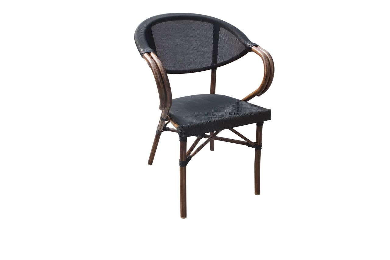 Antigua Side Chair, patio furniture, dining chair