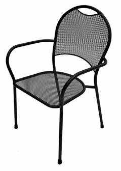Barkley Dining Chair - outdoor furniture & patio furniture for sale