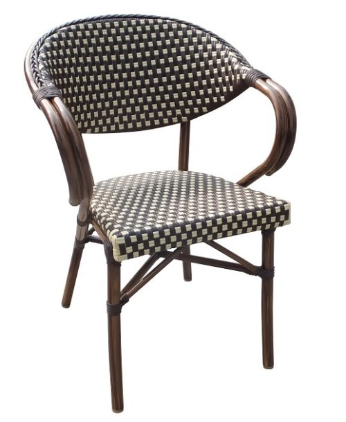Cayman Dining Chair - outdoor furniture & patio furniture for sale