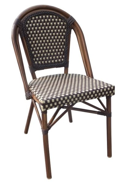Patio Furniture: Cayman Side Chair - outdoor furniture & patio furniture for sale