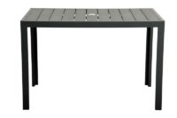 Durango 30 Inch Square Table - outdoor furniture for sale