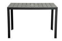 Durango 37 Inch Dining Table