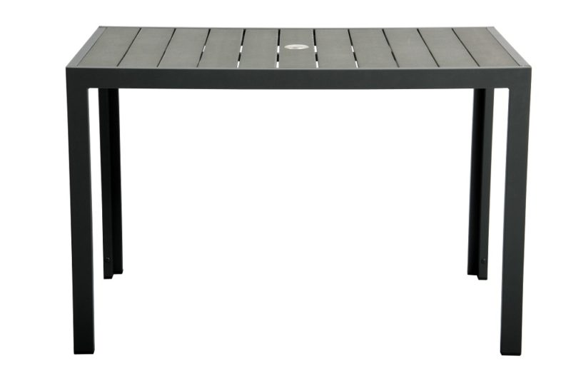Durango 37 Inch Square Table - outdoor furniture for sale