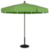 7.5 ft. Aluminum Standard Auto-Tilt Umbrella