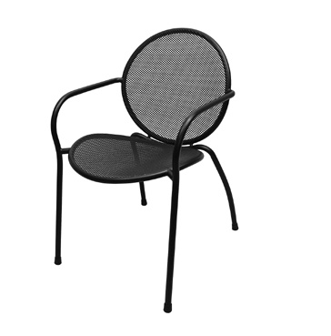 Metro Dining Chair - outdoor furniture & patio furniture for sale