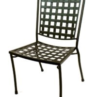 Monroe Side Chair - outdoor furniture & patio furniture for sale