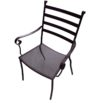 Terrace Dining Chair - outdoor furniture & patio furniture for sale