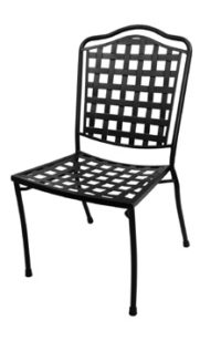 Monroe Dining Chair - outdoor furniture & patio furniture for sale