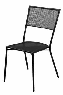Montauk Side Chair - outdoor furniture & patio furniture for sale
