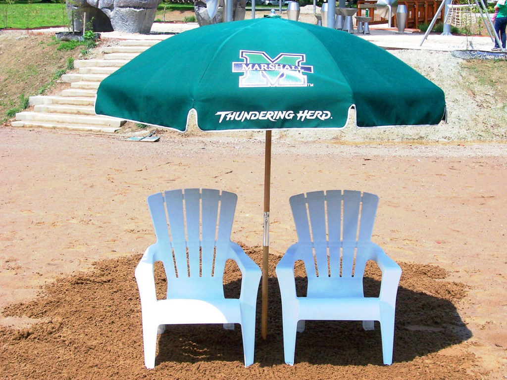 Myrtle Beach Umbrella Policy
