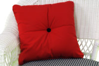 Click here to order custom cushions & toss pillows.