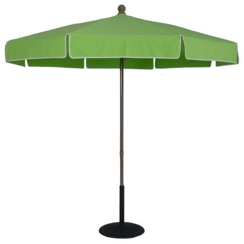 7.5 ft fiberglass rib patio umbrella