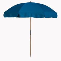 Wood Beach Umbrella