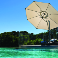 MyUmbrellaShop 13 ft cantilever umbrella