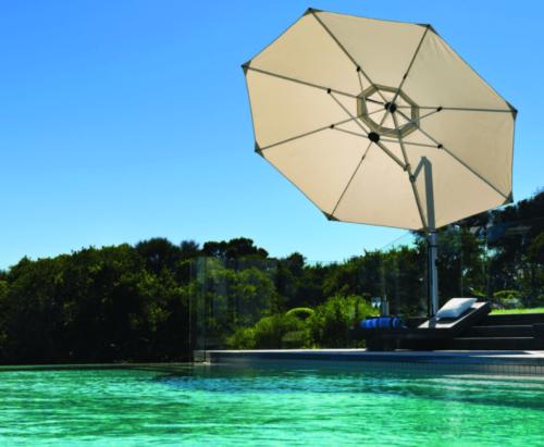 MyUmbrellaShop 13 ft cantilever umbrella