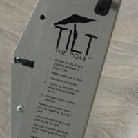 Tilt The Pole