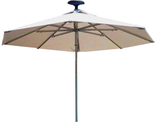 Tan Solar Umbrella Special